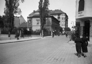 fortepan_55446 Csaba utca 8