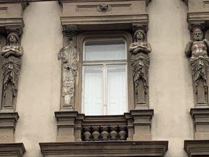 A hiányzó őr háza – Király utca 78