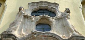Egy viharvert ékszerdoboz története – Munkácsy Mihály utca 23