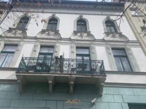 Pest Rózsája a Magyar utcában