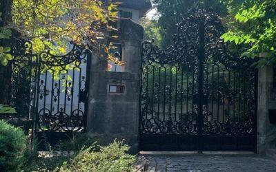 A Minerva-utcai árva kapu története 2.0