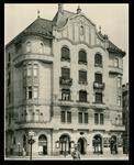 Táncoló galambok háza – Boráros tér 3.